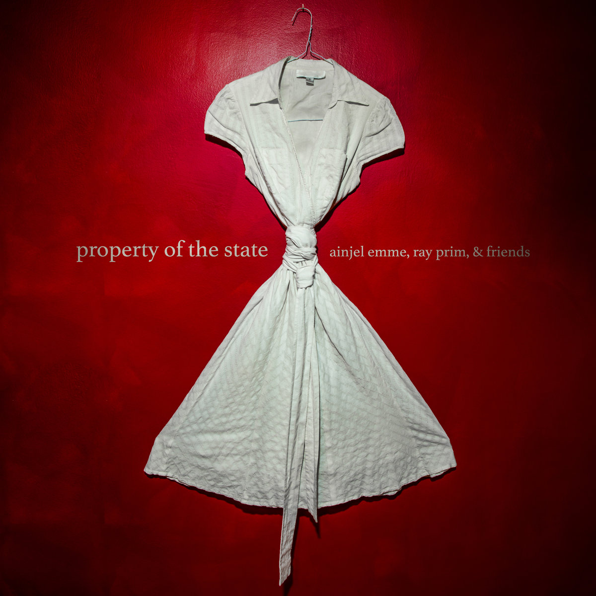 Property of the State Album Cover